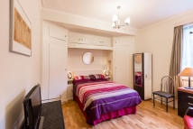1 bed Apartment to rent in Porchester Gate Hyde...