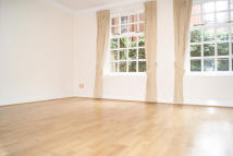 Town House to rent in Knox Street, London, W1H