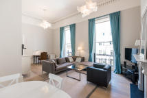 2 bed Apartment in Stanhope Terrace...