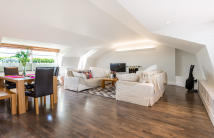 Hyde Park Gardens Penthouse to rent