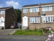 semi detached home for sale in Kings Lea, Copley...