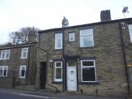 Terraced house in Law Lane, Halifax...