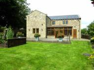 4 bed Detached property for sale in Le Mar View, Southowram...