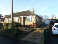 Semi-Detached Bungalow in Close Lea, Rastrick...