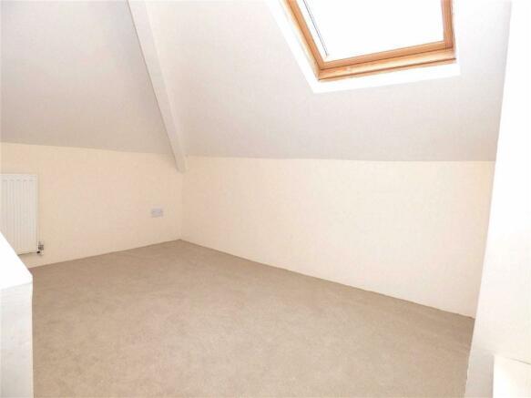 Second Floor Loft Ar