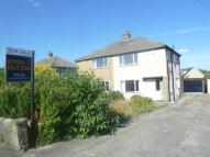 3 bed semi detached house for sale in Cooper Lane, Shelf...