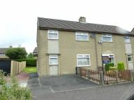 2 bed semi detached home in Moor Bottom Road...