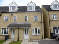 semi detached house in Pippin Court...