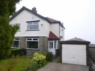 3 bed semi detached property in Mount Avenue...