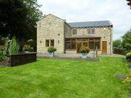 4 bed Detached home to rent in Le Mar View, Southowram...