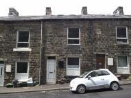 Terraced house in Wood End, Hebden Bridge...