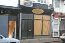 property for sale in Shop Premises Crescent Road, Worthing
