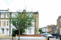 1 bed Flat to rent in Lena Gardens