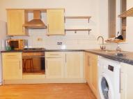 1 bedroom Ground Flat in Cleveland Avenue