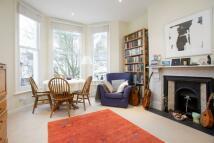 Birkbeck Flat to rent