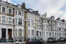 Flat to rent in Coleherne Road
