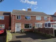 3 bedroom semi detached house in Woodbury Road, Bridgwater