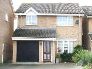 Carlton Drive Detached house to rent