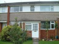 3 bed Terraced home in Farm View, Taunton
