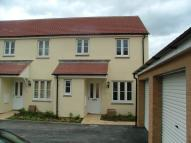 semi detached property in Breton Close, Bridgwater
