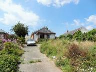 Detached Bungalow for sale in Mill Lane, Nether Stowey...