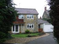 3 bed Detached house to rent in Silver Street...