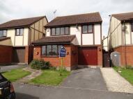 4 bedroom Detached house in Broadstone...