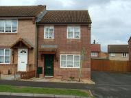 3 bed Terraced house in Potterton Close...