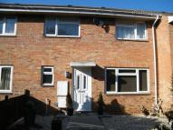 Terraced home to rent in Whites Close, Bridgwater