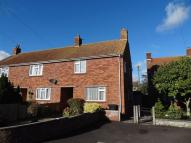 3 bed Terraced property for sale in Scot Close, Pawlett...
