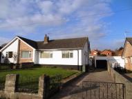 Meadow Close Semi-Detached Bungalow for sale
