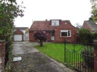 Hawkridge Road Detached Bungalow for sale