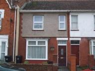 Terraced home to rent in Kidsbury Road, Bridgwater