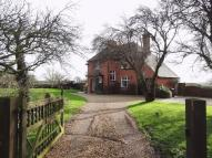 Detached property for sale in Bath Road, Bawdrip...