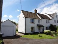 semi detached home for sale in St Mary Street...