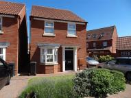 3 bed Detached house in Tansey Court, Bridgwater