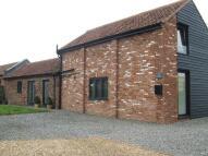 3 bedroom Detached home in Wembdon, Bridgwater