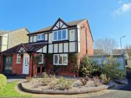 4 bed Detached home for sale in Palmer Close, Bridgwater