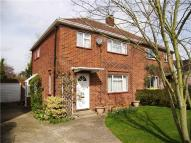 3 bedroom semi detached house in Byron Road, Twyford...