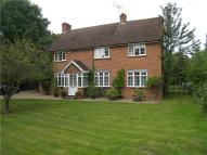 4 bed Detached home to rent in Sandford Lane, Hurst...