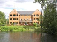 2 bedroom Flat for sale in Weir Pool Court...
