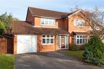 4 bedroom Detached house in Gingells Farm Road...