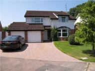 4 bed Detached property for sale in Gingells Farm Road...
