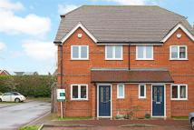semi detached home to rent in Danesfield Gardens...