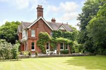 5 bed Detached property for sale in Victoria Road, Wargrave...