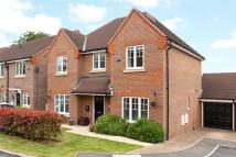 Detached property in Garraway Close, Ruscombe...