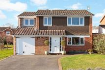 4 bedroom Detached home for sale in Ryecroft Close, Wargrave...
