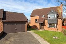4 bed Detached house in The Hawthorns, Charvil...