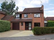 4 bed Detached house to rent in The Hawthorns, Charvil...