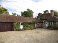 2 bedroom Detached house to rent in Waltham Road, Ruscombe...